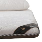 床墊子1.8m床學生加厚榻榻米家用1.5宿舍海綿1.2席夢思墊被冬床褥完美