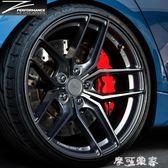 19寸Z-performance zp21奧迪奔馳寶馬凱迪拉克atsl銳志cc改裝輪轂 igo摩可美家
