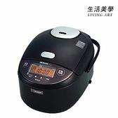 日本製 象印【NP-ZT18】電鍋 十人份 黑厚釜 飯鍋 壓力IH電子鍋
