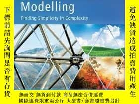 二手書博民逛書店Environmental罕見Modelling: Finding Simplicity in Complexit