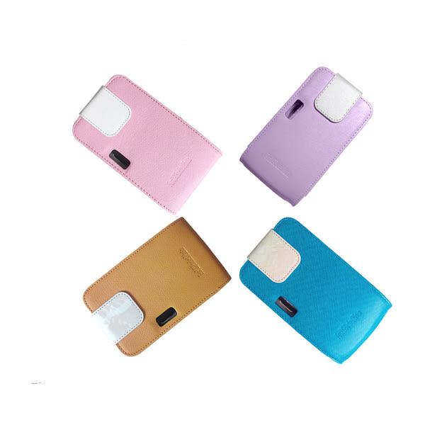 LG Pocket Photo 3.0 PD239 特製皮面 專用皮套 保護套