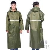 長款連體雨衣戶外旅行徒步男成人輕便帶袖【極簡生活】