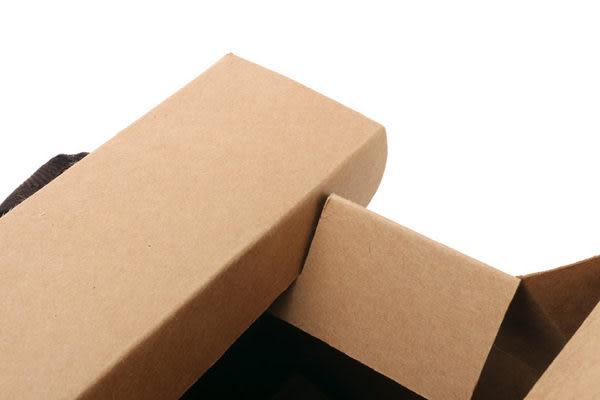 Z030050 (雙扣蛋捲盒規格) 牛皮手提(繩)盒 手工皂 禮品 包裝盒 (20入裝)