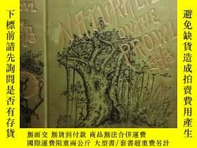 二手書博民逛書店1894年罕見A NATURALIST ON THE PROWL