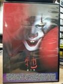 挖寶二手片-D85-正版DVD-電影【牠 第二章 】-潔西卡雀絲坦 詹姆斯麥艾維(直購價)