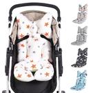 嬰兒推車坐墊 加厚款防震推車椅墊-JoyBaby