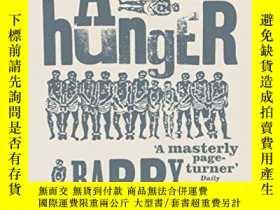 二手書博民逛書店Sacred罕見HungerY256260 Unsworth, Barry Penguin 出版2008