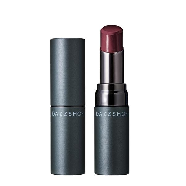 DAZZSHOP魅惑水潤亮彩唇膏 21 都會紅 4.2g