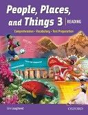 二手書博民逛書店《People, Places, and Things: Reading, Vocabulary, Test Preparation》 R2Y ISBN:9780194302029