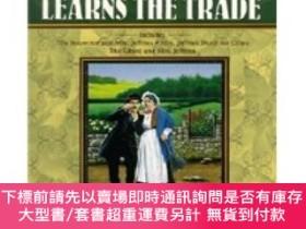 二手書博民逛書店mrs.jeffries罕見learns the trade emily brightwellY177675