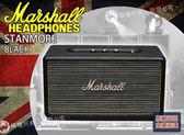 【小麥老師 樂器館】免運 Marshall 公司貨保1年 Marshall Stanmore 藍芽喇叭 黑