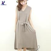 【秋冬新品】American Bluedeer - 針織連衣裙 二色