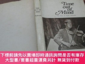二手書博民逛書店Time罕見out of Mind:The story of simon McDonla.Y19506 HUG