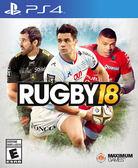 PS4 英式橄欖球賽 2018(美版代購)