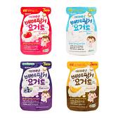 韓國 艾唯倪 ivenet 原味優格豆豆餅乾 藍莓餅乾 香蕉餅乾 草莓餅乾 寶寶副食品 嬰兒零食 88507