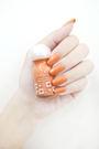 e-nail~【P634 / Honeymoon】 可剝式水指甲 / 環保健康水性指甲油