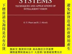 二手書博民逛書店Smart罕見Inspection Systems: Techniques And Applications Of