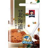 桂格北海道榛果可可鮮奶麥片28g*12入/包【愛買】