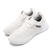 Puma 慢跑鞋 Radiate XT Wns 白 黑Logo 基本款 女鞋 【PUMP306】 19223702