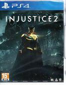 現貨中 PS4 遊戲 超級英雄 2 Injustice 2 英文亞版【玩樂小熊】