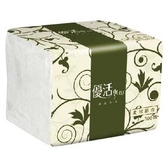【Livi優活】TR1BL3-2A綠波系列紙巾300抽30包