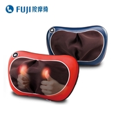 【福利品】FUJI 肩頸溫揉按摩器 FG-178
