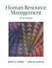 二手書博民逛書店 《Human resource management》 R2Y ISBN:0324071515│MATHIS/JACKSON