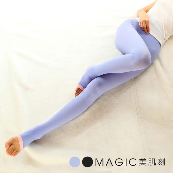 美肌刻Magic 4D機能 睡眠纖腿褲襪 JG-3490