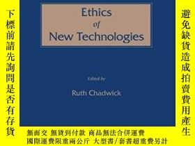 二手書博民逛書店The罕見Concise Encyclopedia Of The Ethics Of New Technologi