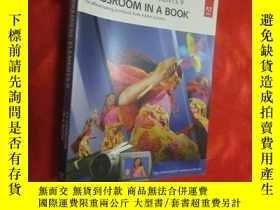 二手書博民逛書店Adobe罕見Premiere Elements 9 Classroom in a Book (16開) 【詳見圖