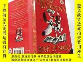 二手書博民逛書店the罕見children s book of books:兒童圖書:Y200392