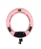 【聖影數位】Meidike FS-480 18吋RING LED 480顆燈珠48瓦 環形LED美光燈,可調色溫 FS-480IIC P