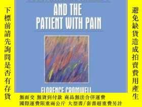 二手書博民逛書店Occupational罕見Therapy and the Patient with Pain-作業療法與疼痛患者