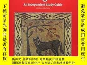 二手書博民逛書店An罕見Independent Study Guide To Reading LatinY464532 Pet