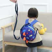 新款帆布兒童防走失小背包