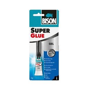 BISON多用途超黏激速膠3g