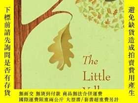 二手書博民逛書店The罕見Little Yellow LeafY256260 Berger, Carin Harpercoll