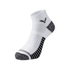 VICTOR 男抗菌消臭機能襪(台灣製 低筒 止滑 訓練 襪子 免運 ≡排汗專家≡