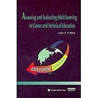 簡體書-十日到貨 R3YY【Assessing and Evaluating Adult Learning in Career ...