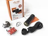 MIO MiVue M733 【送16G+真無線耳機】 金剛王WIFI Plus版 (附防水車充線) 機車行車記錄器