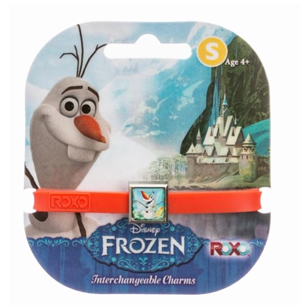 ROXO 迪士尼 FROZEN 冰雪奇緣 SUMMERTIME OLAF 雪寶的夏日時光 發光手環 手鐲