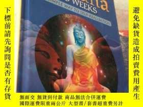 二手書博民逛書店HOW罕見TO BECOME A Buddha IN 5 WEE