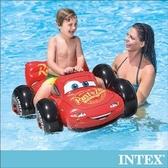 INTEX麥坤CARS水上汽車坐騎(57516)
