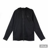 Adidas 男 HRDN CML SHTER 愛迪達 棉質--運動外套(連帽)- CW6906