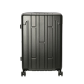 HOLA 龐森可擴充行李箱 28吋 鐵灰