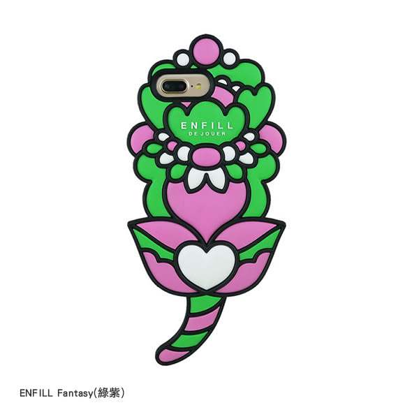 iPhone 8/7/6/6s 手機殼 ENFILL FANTASY 軟殼 4.7吋 Candies