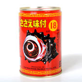 南海調味螺肉罐  400g