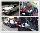 澎澎租車賓士婚禮車降價囉全台最便宜一台賓士W221+1台TEANA只要5800