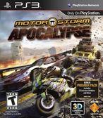 PS3 Motorstorm Apocalypse 摩托風暴3(美版代購)