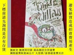 二手書博民逛書店The罕見Wind in the Willows 32開Y233841